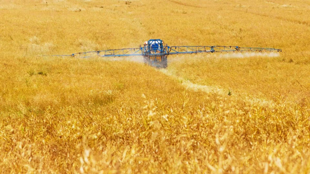 Fertilizer, Treatment, Irrigation, Labor Planning