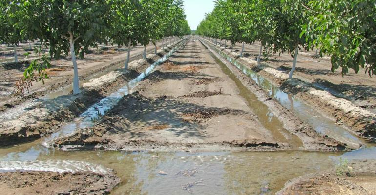 SGMA Sustainable Groundwater Management Act)
